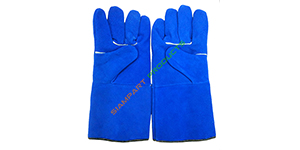 HANDS PROTECTION EQUIPMENT