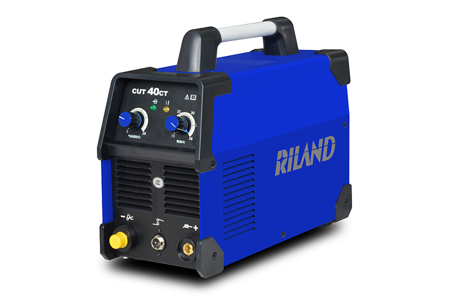 KRC40CT: Riland plasma cutting 40A 220V