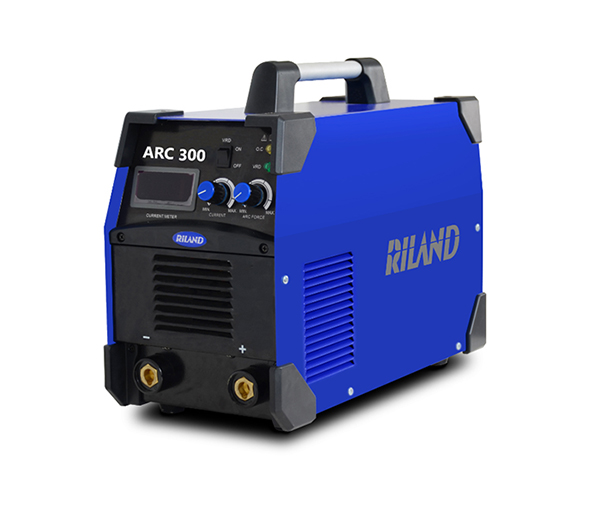 KRA300-1: RILAND INVERTER ARC 300A 220V