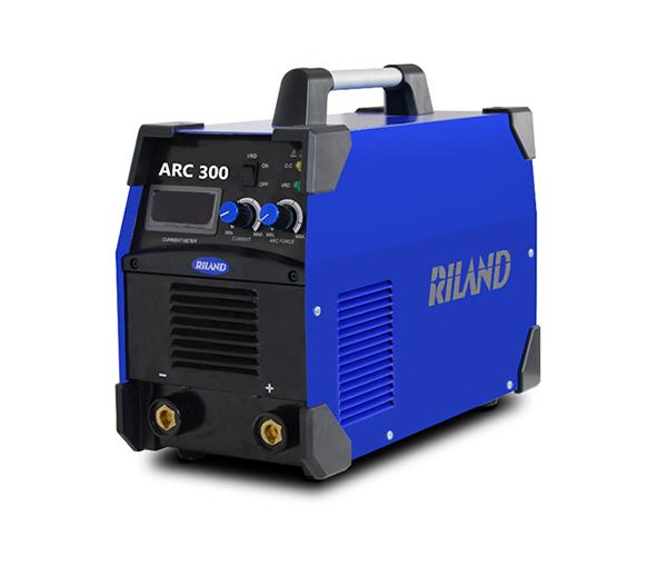KRA300-1: เครื่องเชื่อมไฟฟ้า 300 แอมป์ ไฟ 220V