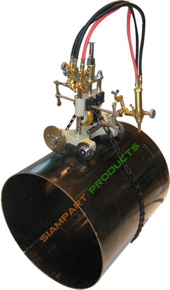 KNG211-S: เครื่องตัดท่อ