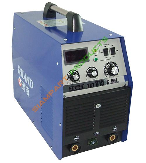 KRA315G: Riland Inverter Arc 315A 380V