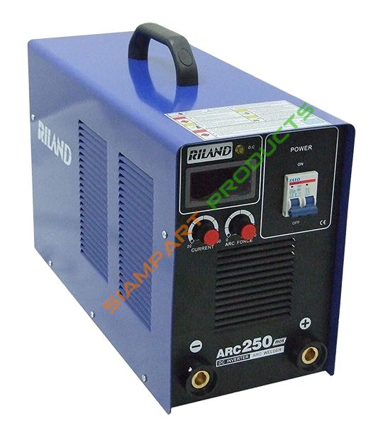 KRA250-1: Riland Inverter Arc 250A 220V
