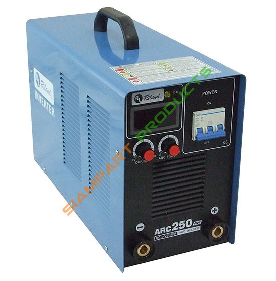 KRA250 : Riland Inverter Arc 250A 380V