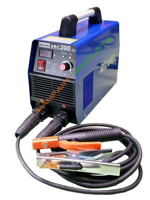 KRA200 : Riland Inverter Arc 200A 220V