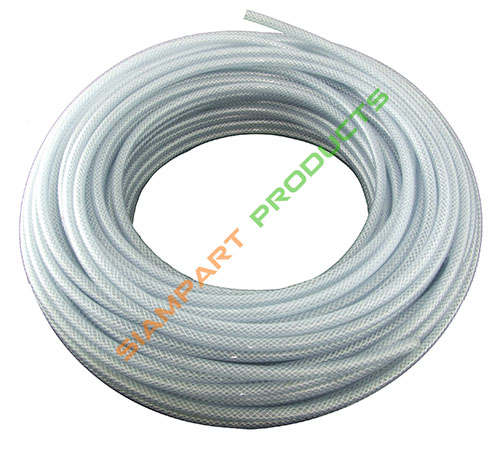 GAS HOSE WITH NET