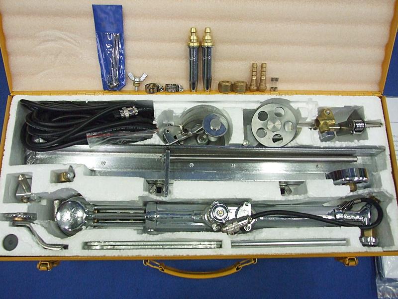 KNG131 :เครื่องตัดแก๊สมือถือ