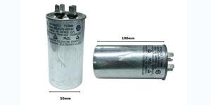 อุปกรณ์พัดลมรุ่นติดตั้งไฟ 220V